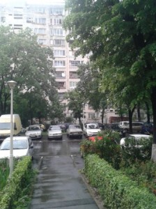 city after rain 3